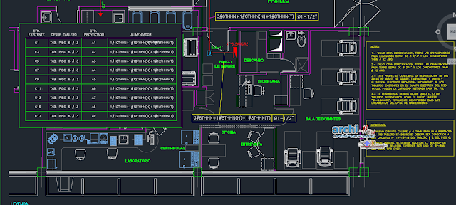 Project clinic back in AutoCAD