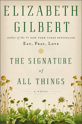 Signature of All Things, Book Review