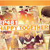 Happy Together3 EP481 Arabic sub