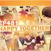 Happy Together3 EP481 Arabic sub