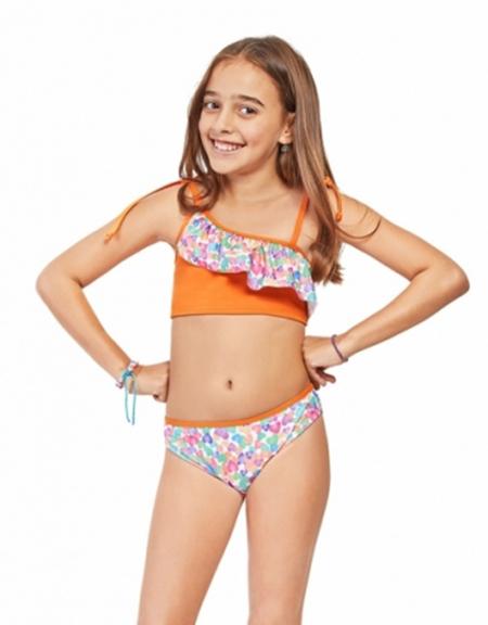 Bikinis para nenas verano 2018.