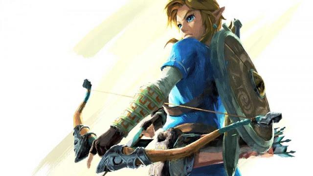 لعبة The Legend of Zelda Breath of the Wild لن تتحصل على أي محتويات إضافية مستقبلا