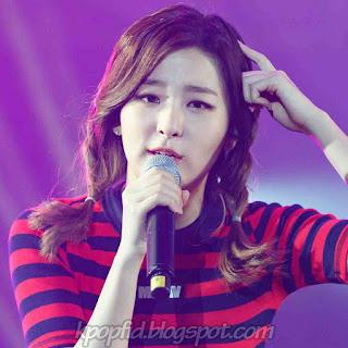 Foto Terbaru Seulgi Red Velvet 2016