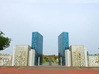 Dubai Miliki Taman Alquran Pertama di Dunia