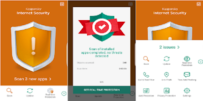 Aplikasi Antivirus Android Android Terbaik