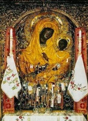 Αποτέλεσμα εικόνας για Η Παναγία η Γοργοεπήκοος – Ιστορικό και Θαύματα