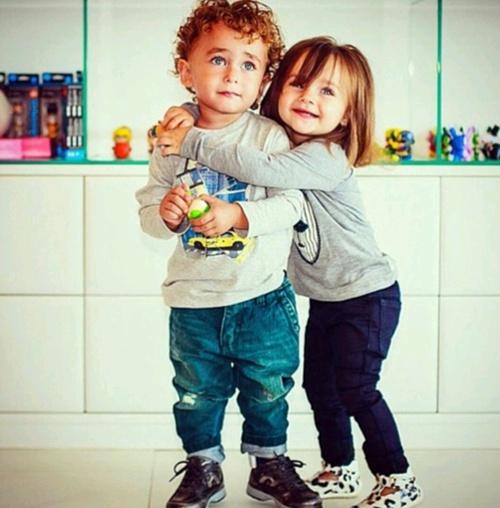 صور اطفال فيسبوك جديدة