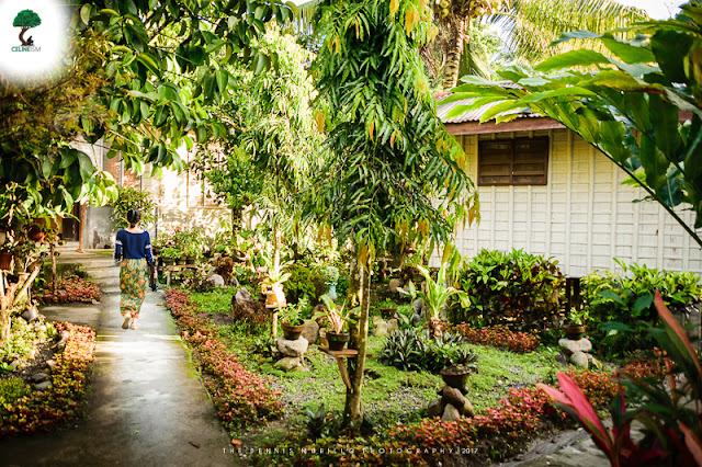 Lake Sebu Accommodations | Sunrise Garden Lake Resort