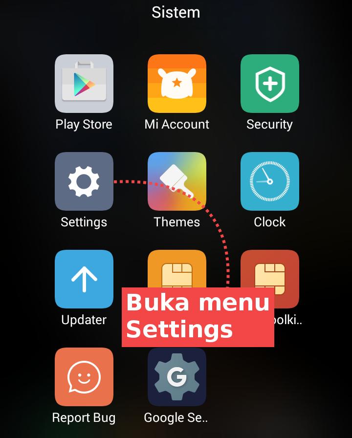 Tips Menghemat Daya Xiaomi Redmi 2 Prime - DHOCNET Blog