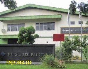 PT Star Tec Indonesia Kawasan Jababeka