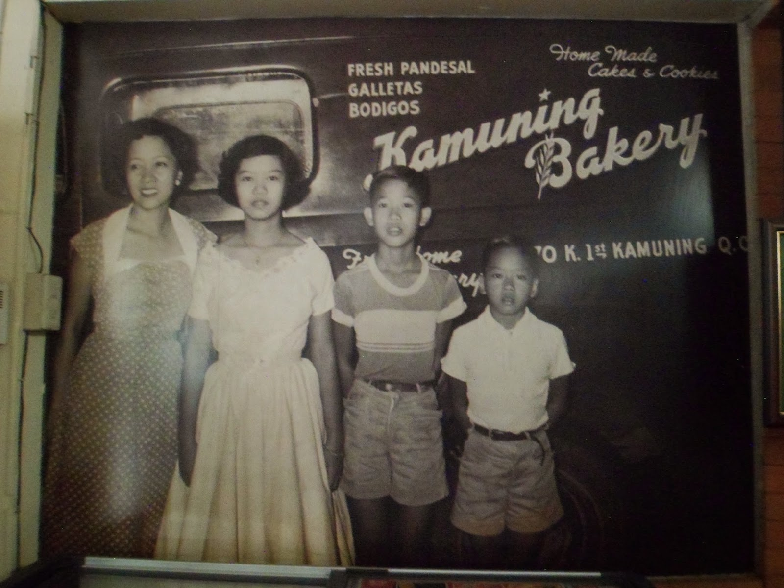 Kamuning Bakery: Bringing Back The History Of Its Breads
