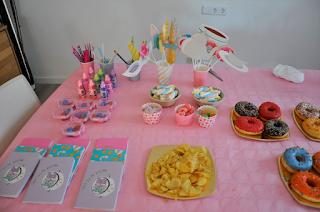 detalles invitados fiesta infantil