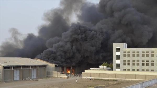 Atentado contra base militar en Yemen deja al menos 40 muertos