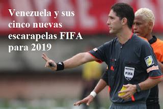 arbitros-futbol-fifa-venezuela