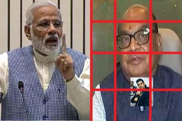 सख्त हुई मोदी सरकार, देश को लूटने वाला विक्रम कोठारी अपने बेटे राहुल कोठारी सहित हुआ गिरफ्तार