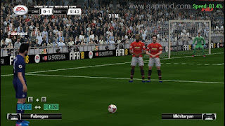 Download Modpack FIFA 2018 for PES PSP Android by Edi
