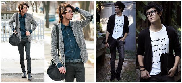 óculos de grau para homens