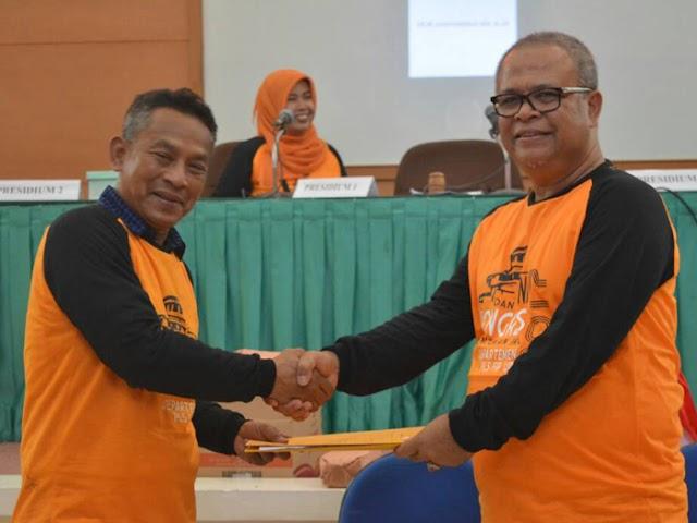 Elih Sudiapermana Terpilih sebagai Ketua IKA PLS UPI Bandung
