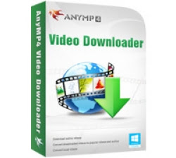 AnyMP4 Video Downloader Portable