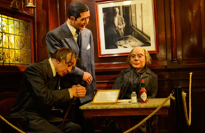Argentina: el eterno invitado de honor
