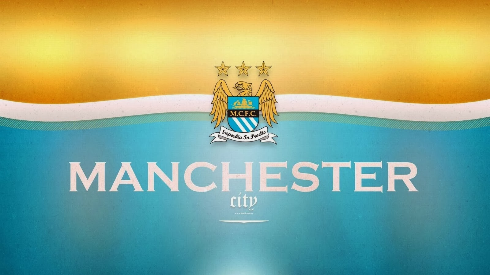 Manchester City Football Club HD Wallpapers
