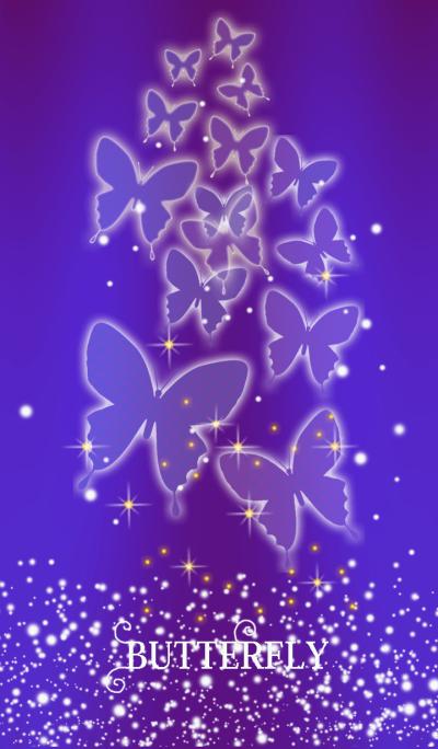 Fairy butterfly***