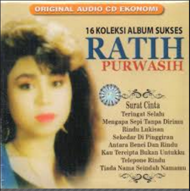 Download  Koleksi Lagu Ratih Purwasih Mp3 Full Album