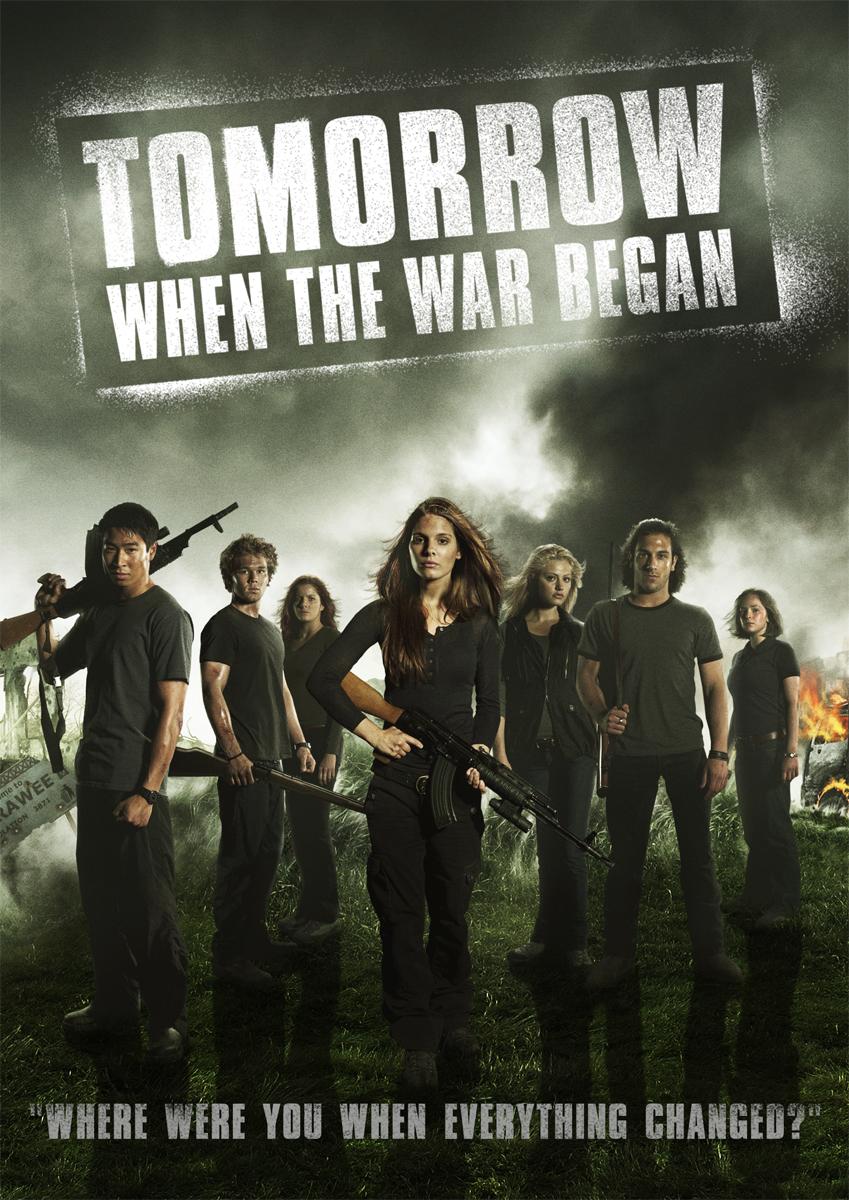 Tomorrow When The War Began สงครามบังเกิดเมื่อวันรุ่งอรุณ [HD][พากย์ไทย]