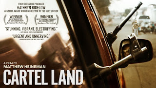 Cartel Land (2015) Watch free online HD Documentary films