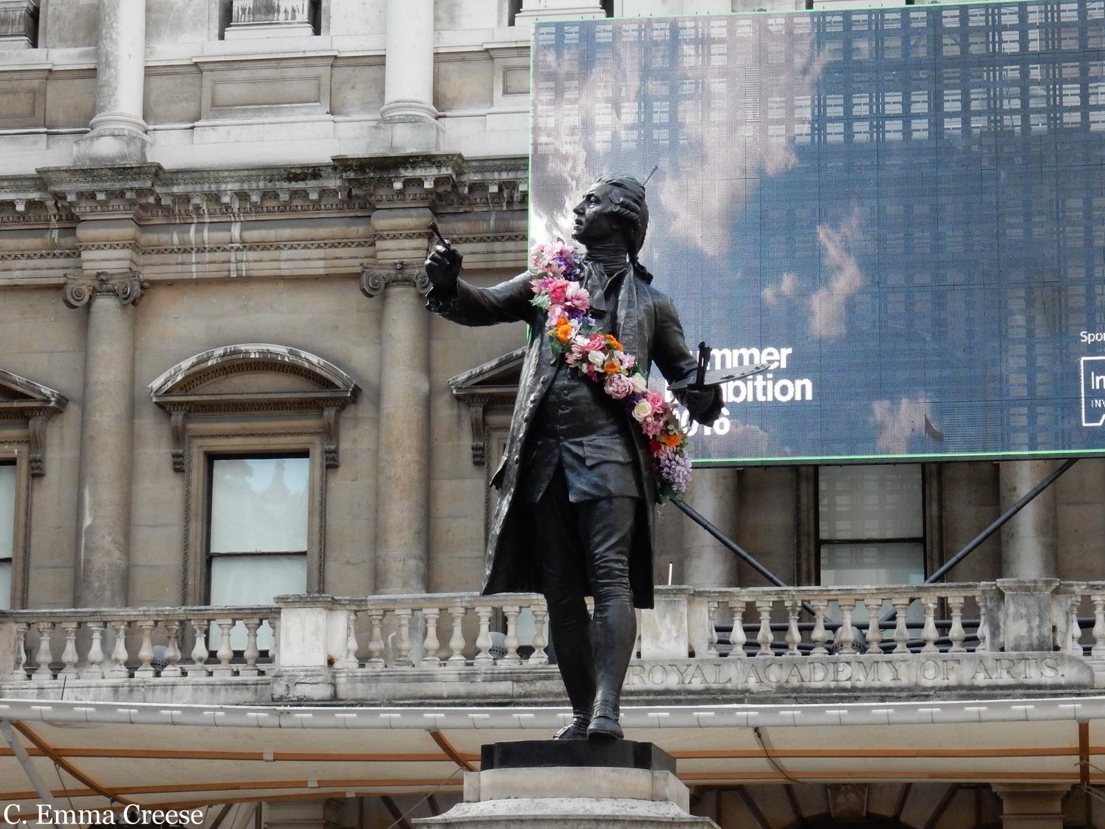 Latest Adventures of a London Kiwi: Modern Art Royal Academy