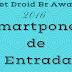 Melhores Smartphones de Entrada (Importados) - Planet Droid Awards 2016