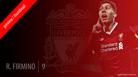 Unique Liverpool FC Wallpapers: Liverpool FC Roberto