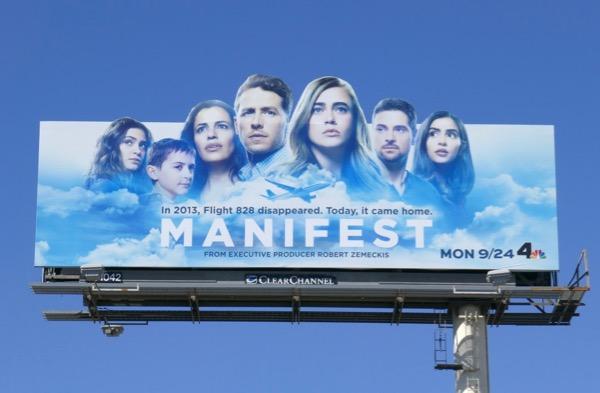 Manifest extension billboard
