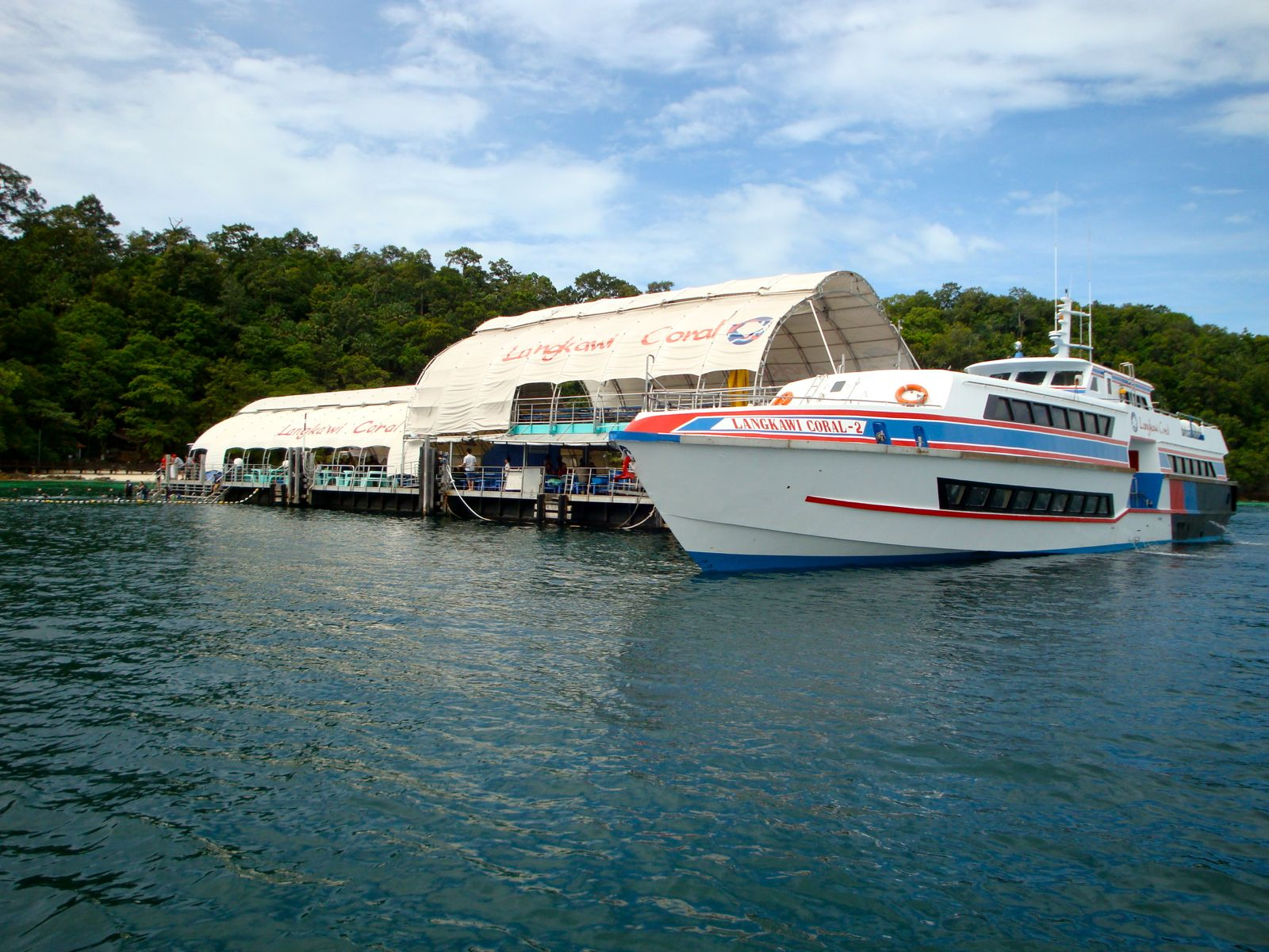 Pulau Payar Langkawi Island Blogspot Com