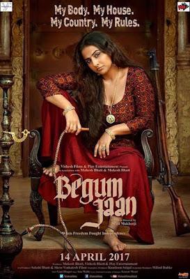 begum jaaan