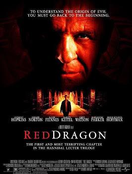 Red Dragon กำเนิดอำมหิต