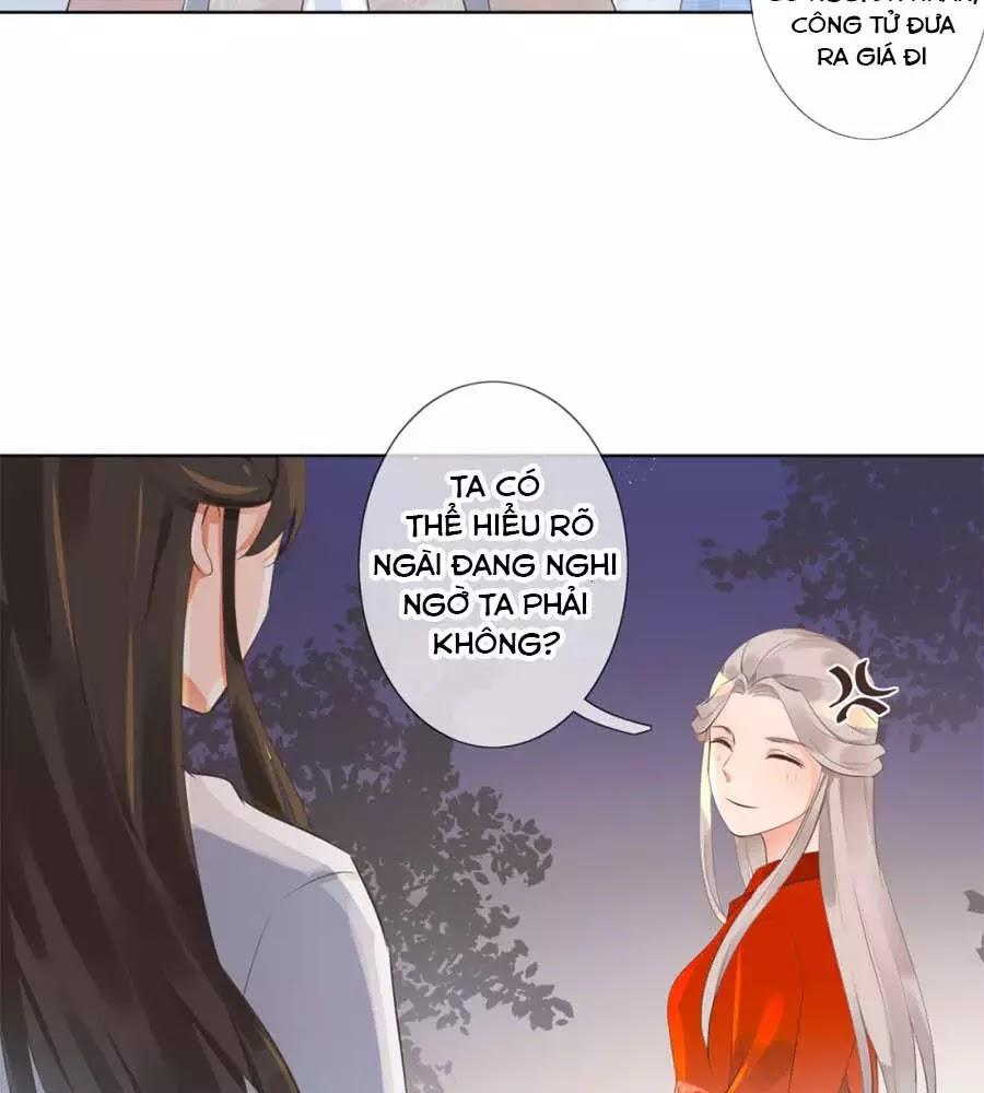 Yển Sư Yêu Hậu chap 3 - Trang 23