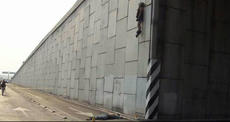 """""""El Infierno"""" regresó; aparecen dos colgados en Michoacán"""
