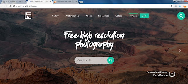 [top 5 free sites] how to find free images for blog content or other use 2018