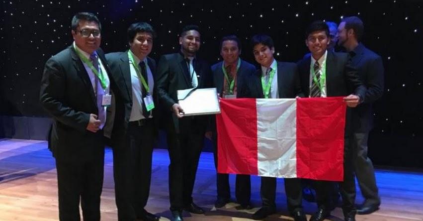 UNI: Estudiantes de ingeniería civil ganan concurso mundial en Estados Unidos - www.uni.edu.pe