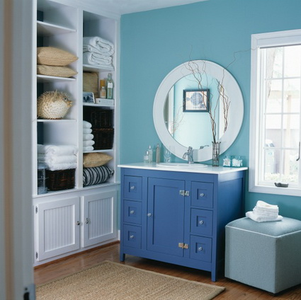 Turquoise Bedrooms 8