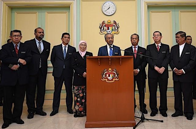 Pantun Derma Untuk Negara #TabungHarapan #MalaysiaMemilih