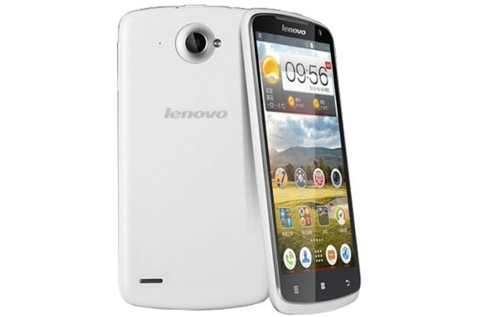 Cara Flashing Lenovo S920 100% Sukses Mati total / Bootloop