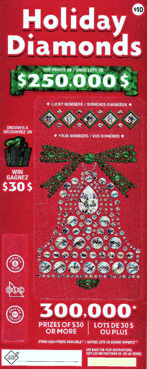 olg christmas gift pack 2018 recall