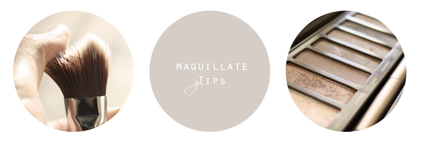 Maquillate y Tips