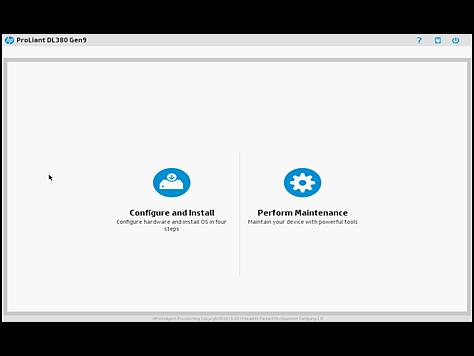 Blog Tuto-Pro: Installation de VMWare ESXi 5.5 sur HP