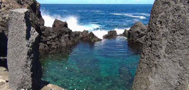 Piscinas naturales en la isla de tenerife isla de for Piscinas naturales tenerife sur