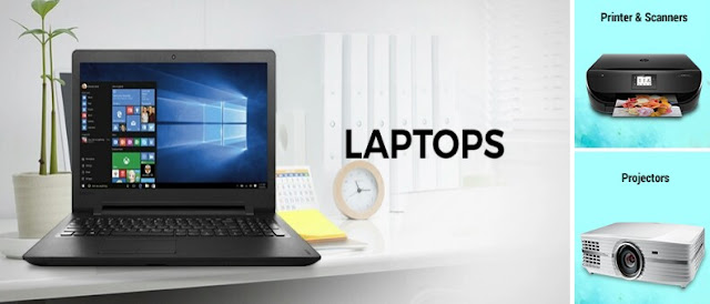 ALERT!! Hurry Now To Buy Very Affordable Laptops, Electronic, Phones On Jumia