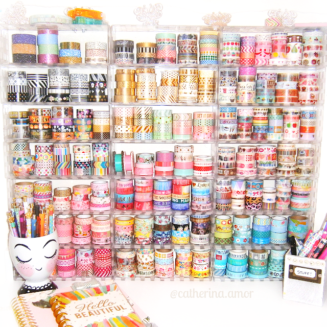 Washi Collection