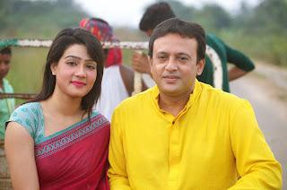 Mahiya Mahi Bangladeshi Actress Biography, Hot HD Photos With Actor Reaz